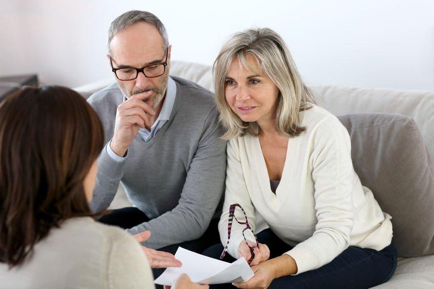 individuelle Vor-Ort-Beratung für Familien und Privatpersonen